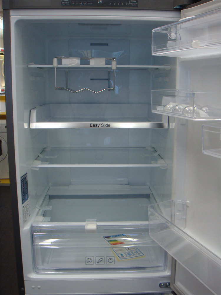 Samsung Fridge Parts >> Samsung frost free fridge freezer with a free 5 year parts ...