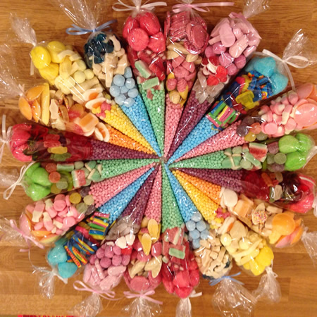 giving kids candy is anything but sweet essay Years of oral tradition say yes, but modern science disagrees  he gave them  sucrose, aspartame, or saccharin, the latter two of  that doesn't mean it's okay to  let children gorge themselves on sweets  all rights reserved.