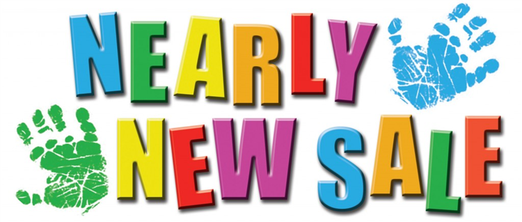 Nearly new sale for baby clothes, toys and maternity wear ...