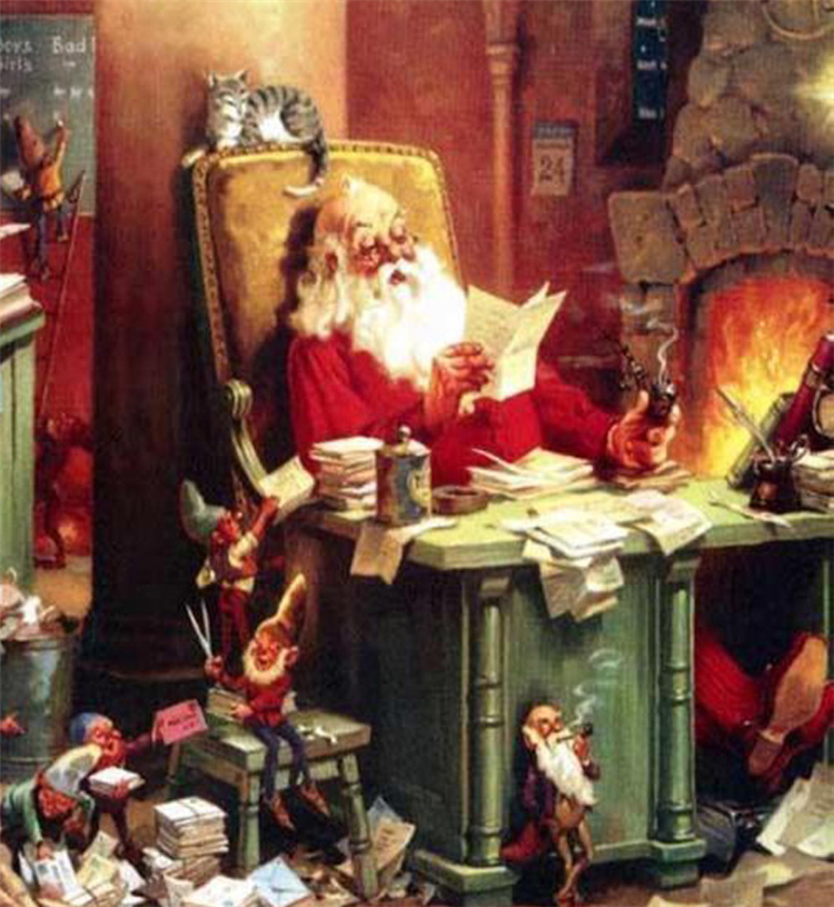 Post your letters to santas official address need santas address well here at fyi weve been reliably informed by our helpful post office that all santa mail can be posted to spiritdancerdesigns Image collections