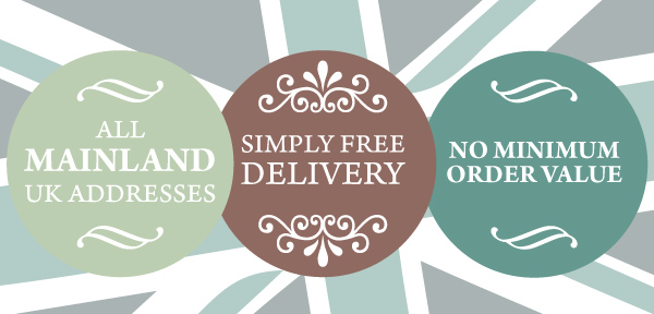 Free delivery on orders over 163 50 fyi brecon