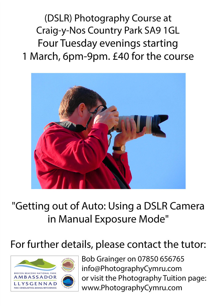Camera Dslr Camera Course dslr photography course four tuesday evenings starting 1 march