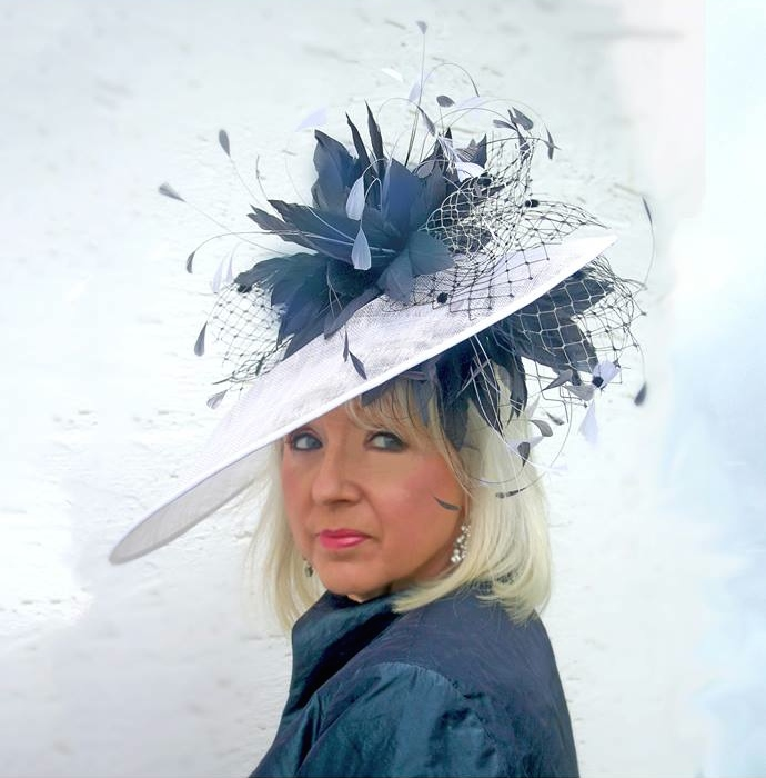 3889d369 Specialising in bespoke millinery for all occasions, from Weddings to  Racing Events to Garden Parties. Whatever the occasion you'll find the  perfect ...