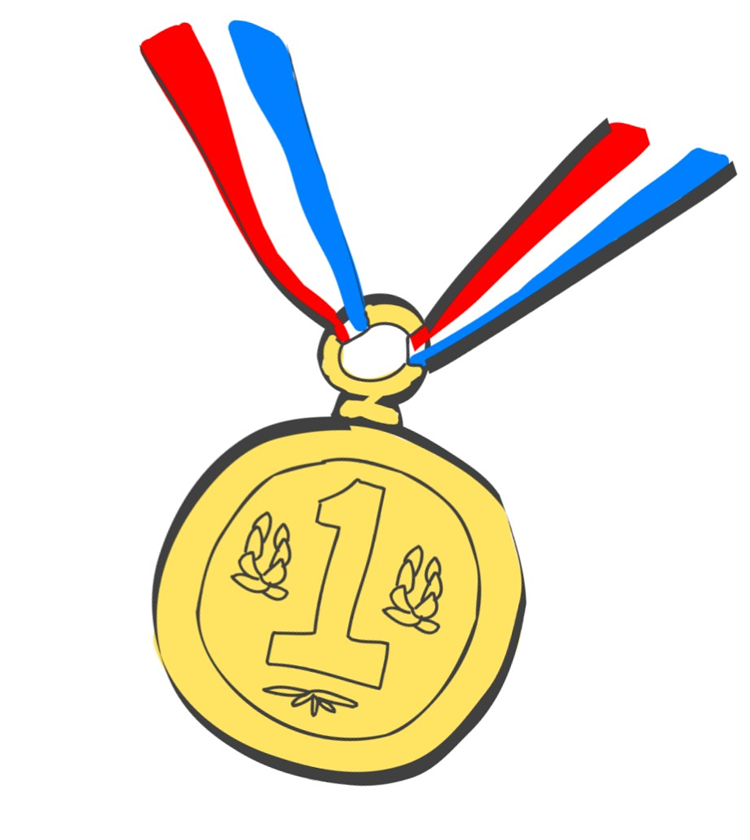 Create & Craft at Brecon Library: Medal Making - Thursday